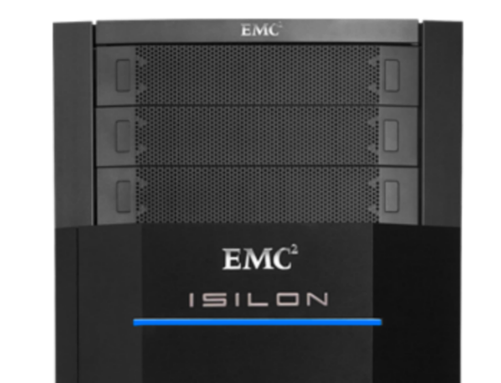 Enabling Isilon Variable Expansion for Windows Users Home Directories
